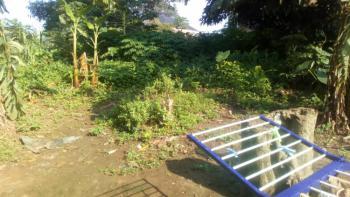 a Plot of Land, Okoko Area,  Amuzi Ukwu, Umuahia, Abia, Residential Land for Sale