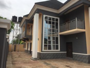 4 Bedrooms Duplex and a Bq with Excellent Facilities, Gra, Asaba, Delta, Detached Duplex for Sale