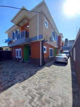 2 Bedroomflat Newly Apartment, Surulere, Lagos, House for Rent