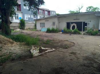 Re-developable Bungalow, Oduduwa Way, Ikeja Gra, Ikeja, Lagos, Detached Bungalow for Rent