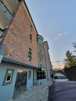 Lovely 3 Bedroom Apartment, Off Freedom Way, Lekki Phase 1, Lekki, Lagos, Flat for Rent