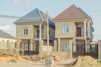 Detached Duplexes, Gowon Estate, Egbeda, Alimosho, Lagos, Detached Duplex for Sale