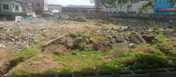 450sqm Jv Land, Bornu Way, Alagomeji, Yaba, Lagos, Mixed-use Land Joint Venture