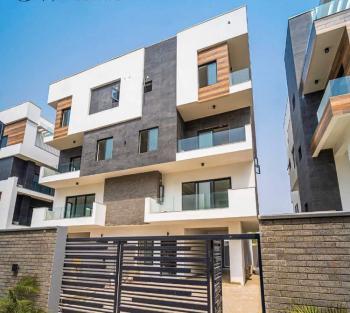 Luxury Bedroom Semi-detached House, Banana Island, Ikoyi, Lagos, House for Rent