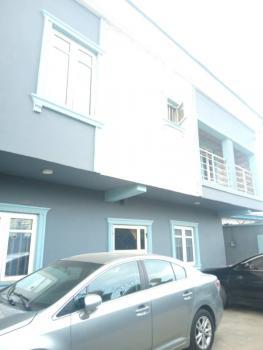 4 Bedroom Flat with 4 Nos 2 Bedrooms Flat, Bankole Street, Oregun, Ikeja, Lagos, Block of Flats for Sale