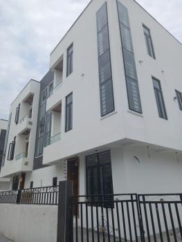 4 Bedroom Semi Detached Duplex with 1 Room Bq, Oniru, Victoria Island (vi), Lagos, Semi-detached Duplex for Sale