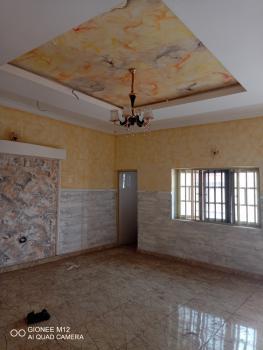 Newly Build 3 Bedroom Flat, Iwaya, Yaba, Lagos, Flat for Rent
