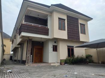 Magnificent 5 Bedroom Fully Detached Duplex with Boys Quarters, Lekki Phase 1, Lekki, Lagos, Detached Duplex for Rent
