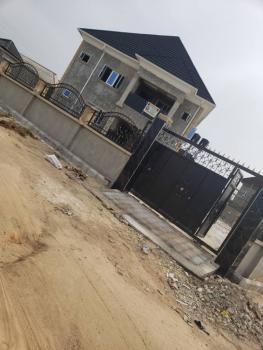 Newly Built Miniflat, Wagbare, Igbogbo, Ikorodu, Lagos, Mini Flat for Rent