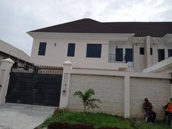Affordable 5 Bedroom Semi Detached Duplex in a Serene Neighborhood, Ajah, Lagos, Semi-detached Duplex for Sale