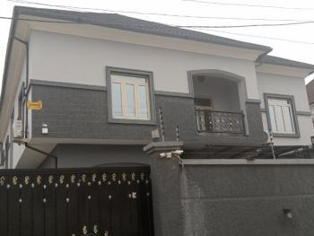 Clean 2 Bedroom Flat, Osapa, Lekki, Lagos, Flat for Rent