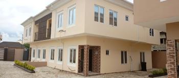 Lovely 4 Bedroom Semidetached Duplex, Private Parking, Shared Compound., Atlantic View Estate, Igbo Efon, Lekki, Lagos, Semi-detached Duplex for Sale