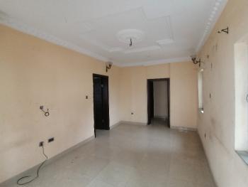 2 Bedroom Flat, Upstairs, Osapa, Lekki, Lagos, Flat for Rent