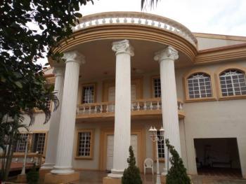 8 Bedroom & 3 Sitting Room Fully Detached Mansion, Parkview Estate, Parkview, Ikoyi, Lagos, Detached Duplex for Sale