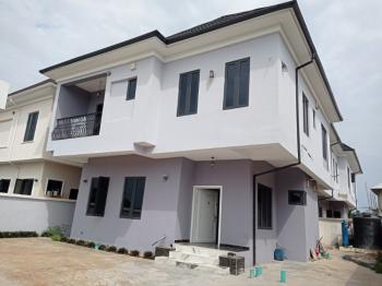Well Built and Affordable Detached Duplex with Exquisite Finishing, Ajah, Lagos, Semi-detached Duplex for Sale