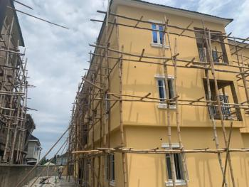 Luxury 3 Bedroom Newly Built, Thera Annex, Sangotedo, Ajah, Lagos, Flat for Rent