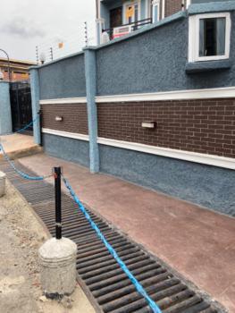 Serviced 2 Bedroom En-suite Apartment, Ogudu, Lagos, Flat for Rent