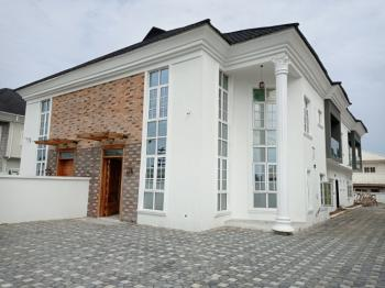 Spacious and Palatial 4 Bedrooms Semi Detached Duplex with Nice Finishing, Ajah, Lagos, Semi-detached Duplex for Sale
