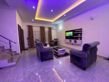 Luxuriously Furnished and Serviced Apartments, Gusape, Asokoro District, Abuja, Flat Short Let
