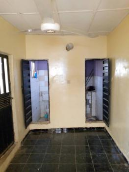 Clean and Spacious Room Self Contain, Wuse 2, Abuja, Self Contained (single Rooms) for Rent