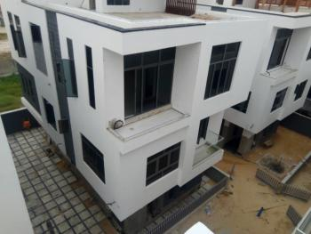 Magnificent 5 Bedroom Fully Detached with Bq and Roof Top, Ikate, Lekki, Lagos, Detached Duplex for Sale