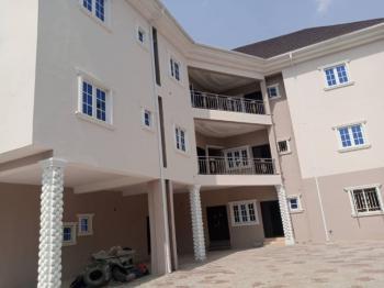 Brand New 2 Bedroom Apartment, By Arab, Utako, Abuja, Flat for Rent