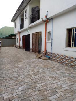 a Tastefully Finished 2 Bedroom Flat with Excellent Facilities, Off Eneka Road, Rumuduru, Port Harcourt, Rivers, Flat for Rent
