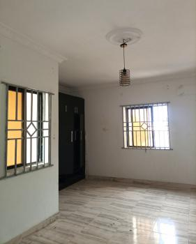 Nice and Standard Spacious Upstairs Mini Flat, Igbo Efon, Lekki, Lagos, Mini Flat for Rent