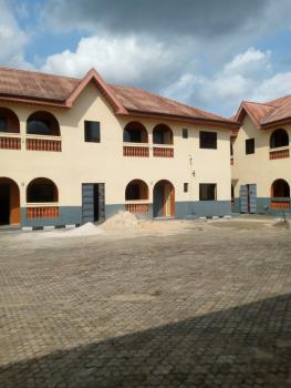 a Standard 2 Bedroom Flat with Standard Facilities, Off East West Road, Rumuodara, Port Harcourt, Rivers, Flat for Rent
