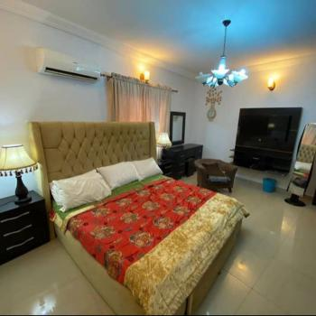Furnished 3 Bedrooms, Life Camp, Abuja, Flat for Sale