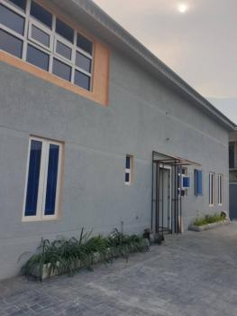 Fully Serviced One Bedroom Apartment Available, Orchid Road, Lafiaji, Lekki, Lagos, Mini Flat for Rent