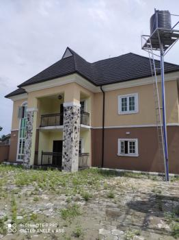 Luxury 4 Bedroom Duplex with Federal Light, Akania Estate, Off Ada George, Port Harcourt, Rivers, Detached Duplex for Sale