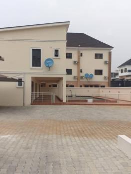 Exquisitvely Built & Luxury Finished 4 Bedroom Apartment + Bq, Ikate, Lekki, Lagos, Detached Duplex for Rent