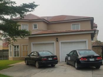 Spacious 4 Bedrooms Detached Duplex with Bq, Nicon Town, Lekki, Lagos, Detached Duplex for Rent