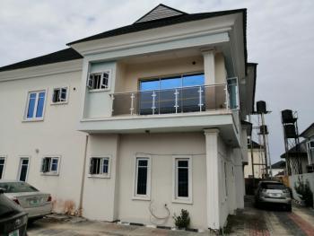 Executive 2 Bedroom Flat, Opposite Crown Estate, Sangotedo, Ajah, Lagos, Flat for Rent