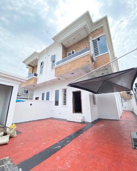 Luxury 4bedroom Semi Detached House Now Available, Ikota, Lekki, Lagos, Detached Duplex for Sale