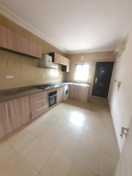 Luxury  4 Bedroom Home Duplex, Chevron Drive, Lekki Phase 2, Lekki, Lagos, Terraced Duplex for Rent