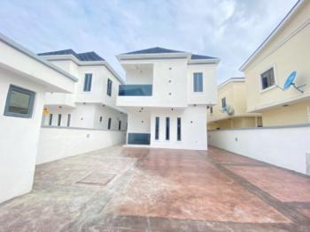 5 Bedroom Fully Detached Duplex with a Mini Flat, Ikate Elegushi, Lekki, Lagos, Detached Duplex for Rent