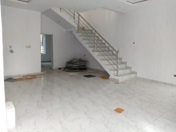 Newly Built 4 Bedrooms Duplex, Ajiwe, Ajah, Lagos, Semi-detached Duplex for Sale
