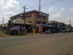3 Storey Building, Along Shell Location Road By Oyigbo Express Junction, Oyigbo, Rivers, Block of Flats for Sale