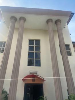 Luxury 3 Bedroom House with a Room Bq, Lekki, Lagos, Semi-detached Duplex for Rent