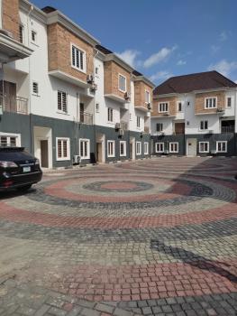 Luxury Mini Flat, Kusenla Road, Ikate, Lekki, Lagos, Mini Flat for Rent