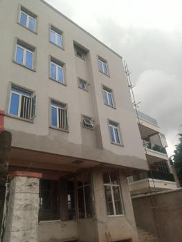 3 Bedrooms Flat with Bq All Room Ensuit, Off Juel Ogunike Road, Ikeja Gra, Ikeja, Lagos, Flat / Apartment for Rent