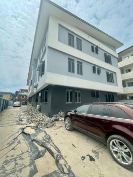 American Standard 2 Bedroom Flat, Ikate, Lekki, Lagos, Flat for Rent