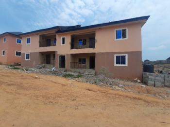 Newly Built 2 Bedrooms Flat, Ivory Court, Pyakasa, Lugbe District, Abuja, Flat for Sale