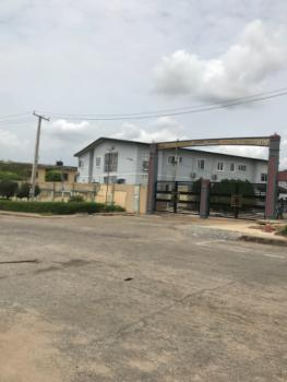 4 Bedroom Flat Inside Omole Estate Ph1 Lsdpc, Lsdpc Omole Estate Ph1, Omole Phase 1, Ikeja, Lagos, Block of Flats for Sale