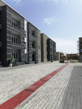 Fully Serviced 2 Bedroom with 6 Months Installment Payment, Gracias Goldstone Residences, Sangotedo, Ajah, Lagos, Block of Flats for Sale