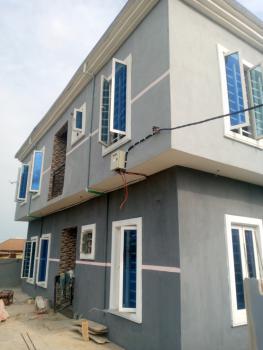 Newly Built 2 Bedroom Flat Apartment, Off Victoria Street Ojota, Ogudu, Lagos, Flat for Rent