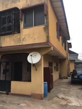 Executive 4 Units of 2 Bedrooms Flat on a Plot of Land, Unity Estate, Egbeda, Alimosho, Lagos, Block of Flats for Sale
