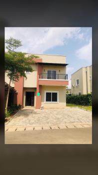 Newly Built 3 Bedroom Semi Detached Duplex with a Bq, Lokogoma District, Abuja, Semi-detached Duplex for Sale